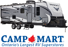 Camp Mart® - Ontario's Largest RV Superstores